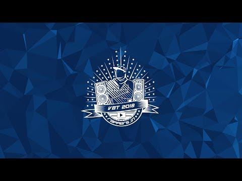 VBT 2018 🎧🎤 16tel-Finale Bewerten [Reaction]