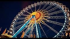 Oktoberfest: Das Riesenrad als Symbol der Wiesn