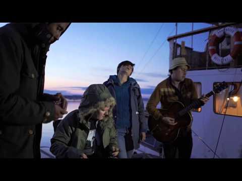 Sarah Kivi & Non-Orchestra - Leikkokukka