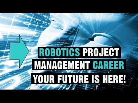 Robotics Certification - Certified Robotics Professional - FREE Online Course