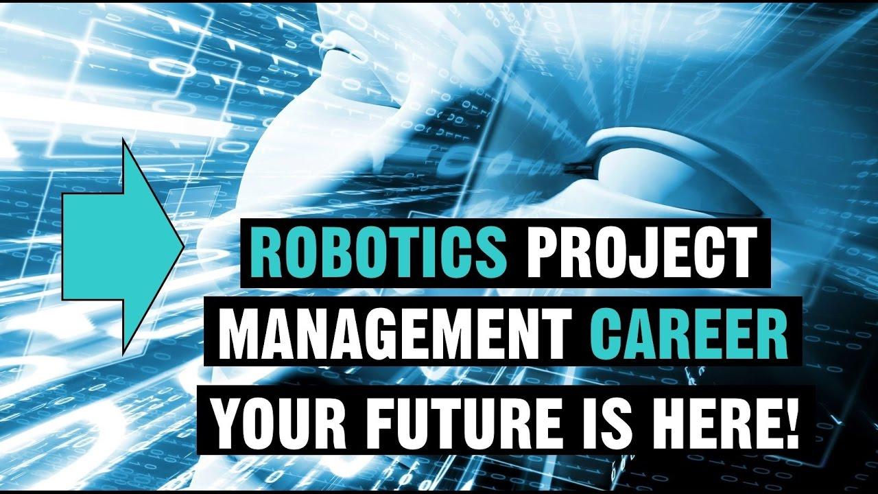 Robotics Certification Certified Robotics Professional Free