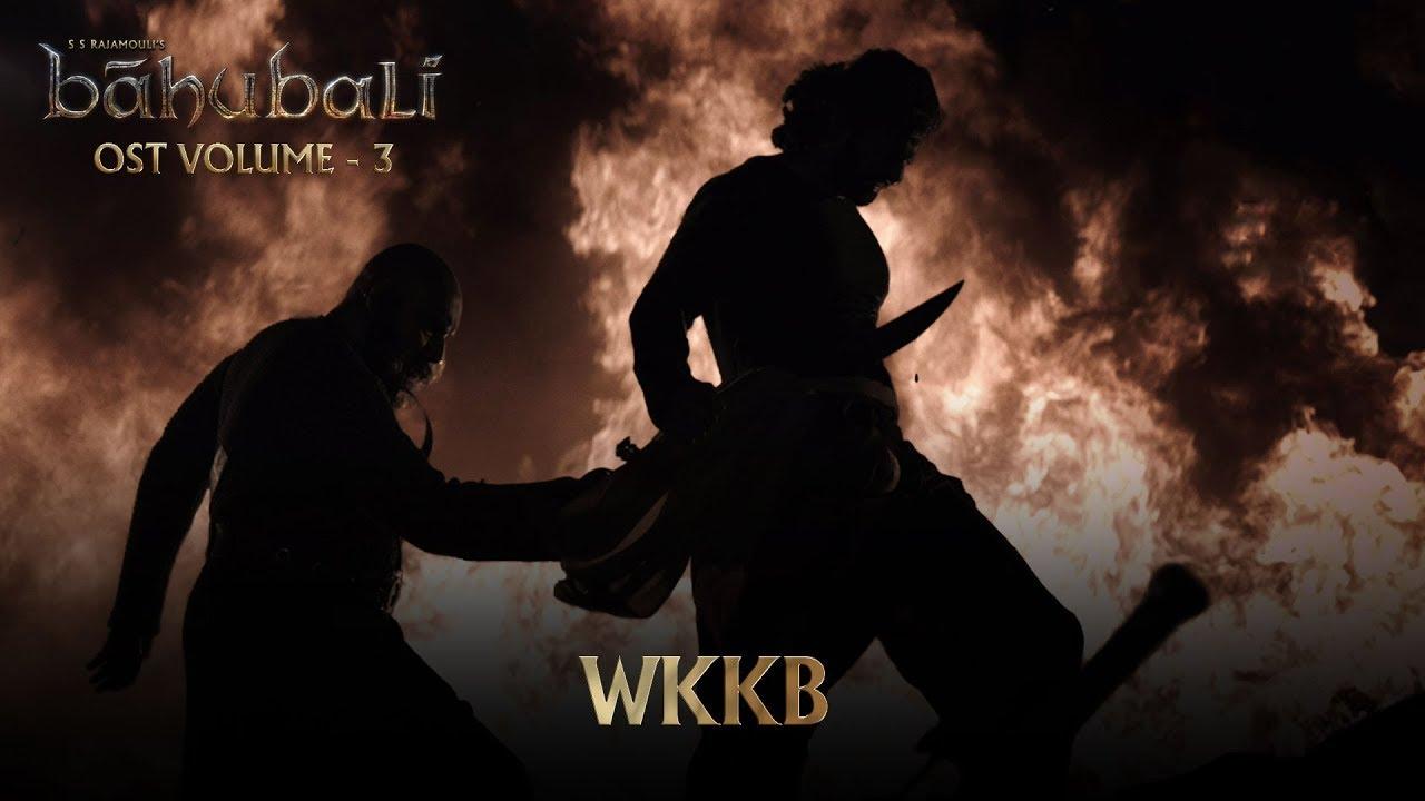 Download Baahubali OST - Volume 03 - WKKB (End Titles BGM) | MM Keeravaani