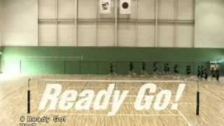 WaT - Ready Go ! Song theme for the 2006 Volleyball Worldcup in Jap...