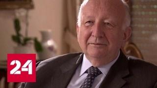 Вилли Виммер: выбрав Россию, крымчане уберегли Европу от большой войны