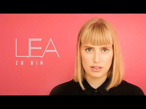 LEA - Zu dir (Official Audio)