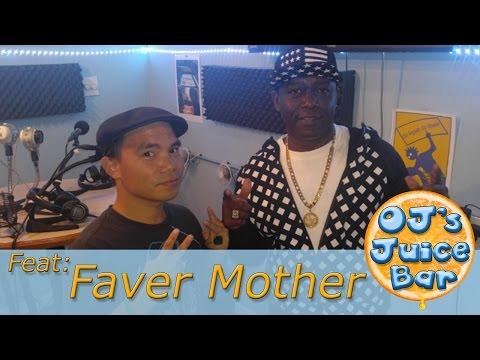 OJ's Juice Bar | 03/26/2017 | Feat: Faver Mother