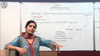 Outsourcing Class XI Business Studies by Ruby Singh