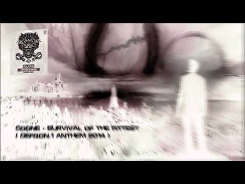 Coone - Survival Of The Fittest (Defqon.1 Anthem 2014) [HQ Original]