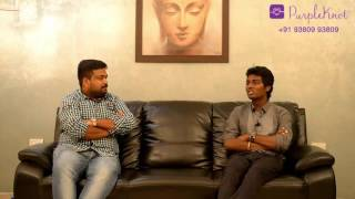 director atlee opens about theri his personal life and more interview by prashanth