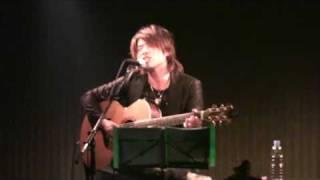 阿久のぶひろ(ex RAZZ MA TAZZ)You Tube12週企画♪ 第8弾☆ 全国ツアー「...