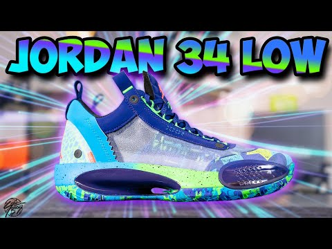 jordan-34-low-first-impressions-overview!