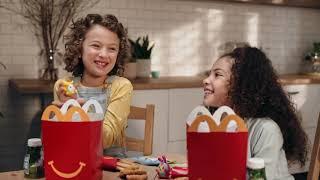 McDonald&#39s Happy Meal Pikmi Pop Surprise TV Commercial