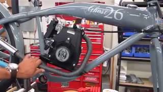 Inside Phantom Bikes