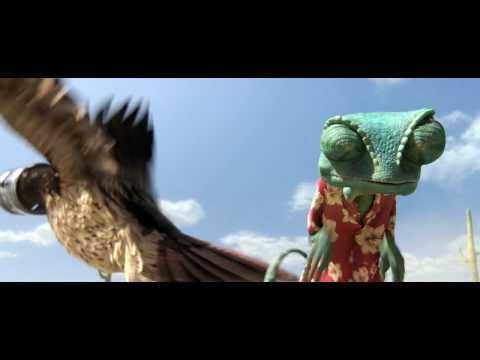 Rango trailer hd 2011 ad free youtube - Rango hd download ...