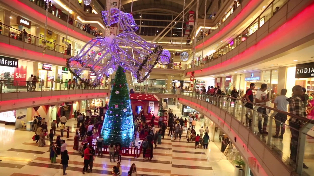 korum mall thane Thane, india firm awa lighting designers type commercial  retail year  2009 awa was hired to light the 8 story tall marquee tower using.