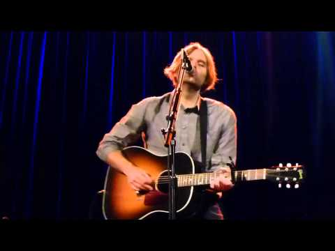 Ben Gibbard  I Will Follow You Into The Dark Live 11152014