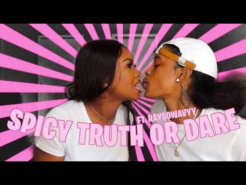 Download SPICY TRUTH OR DARE PART 2 | RAYSOWAVYY