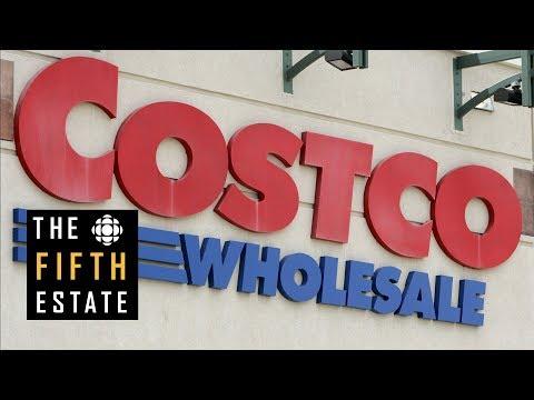 Prescription Drugs : The Costco Kickbacks - The Fifth Estate