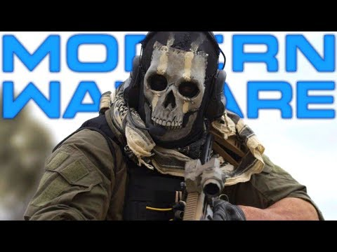 Modern Warfare: Ghost Returns, 3 NEW Weapons LEAKED, & More!