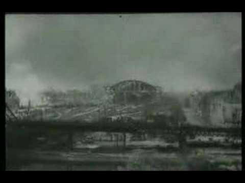 Anhalter Bahnhof Panorama Mai 1945