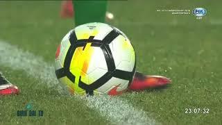 U23 Châu Á 2018: U23 Việt Nam - U23 Irac (Hiệp 1)