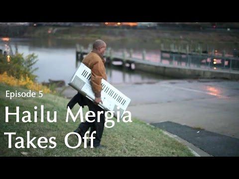 FAR OFF SOUNDS - Hailu Mergia Takes Off