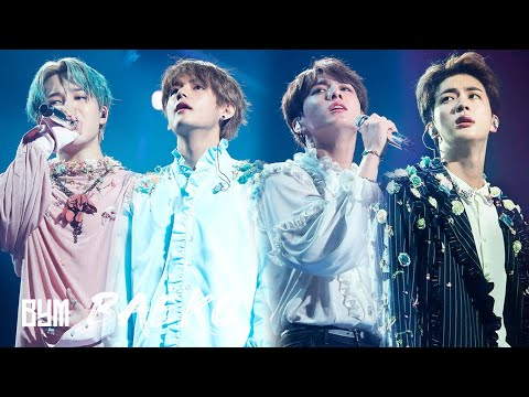 BTS - The Truth Untold (cover español) 🎤 Len Phoenix