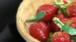 Binumi幼幼班水果教學影片練習版