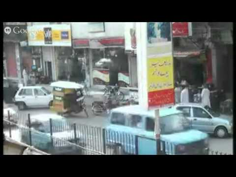 Railway Road Jhelum LIVE