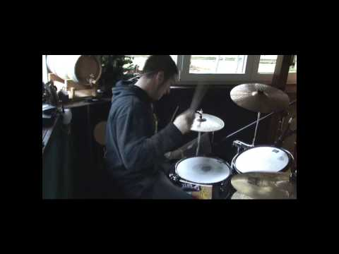 No Use For A Name - Justified black eye drum cover mp3