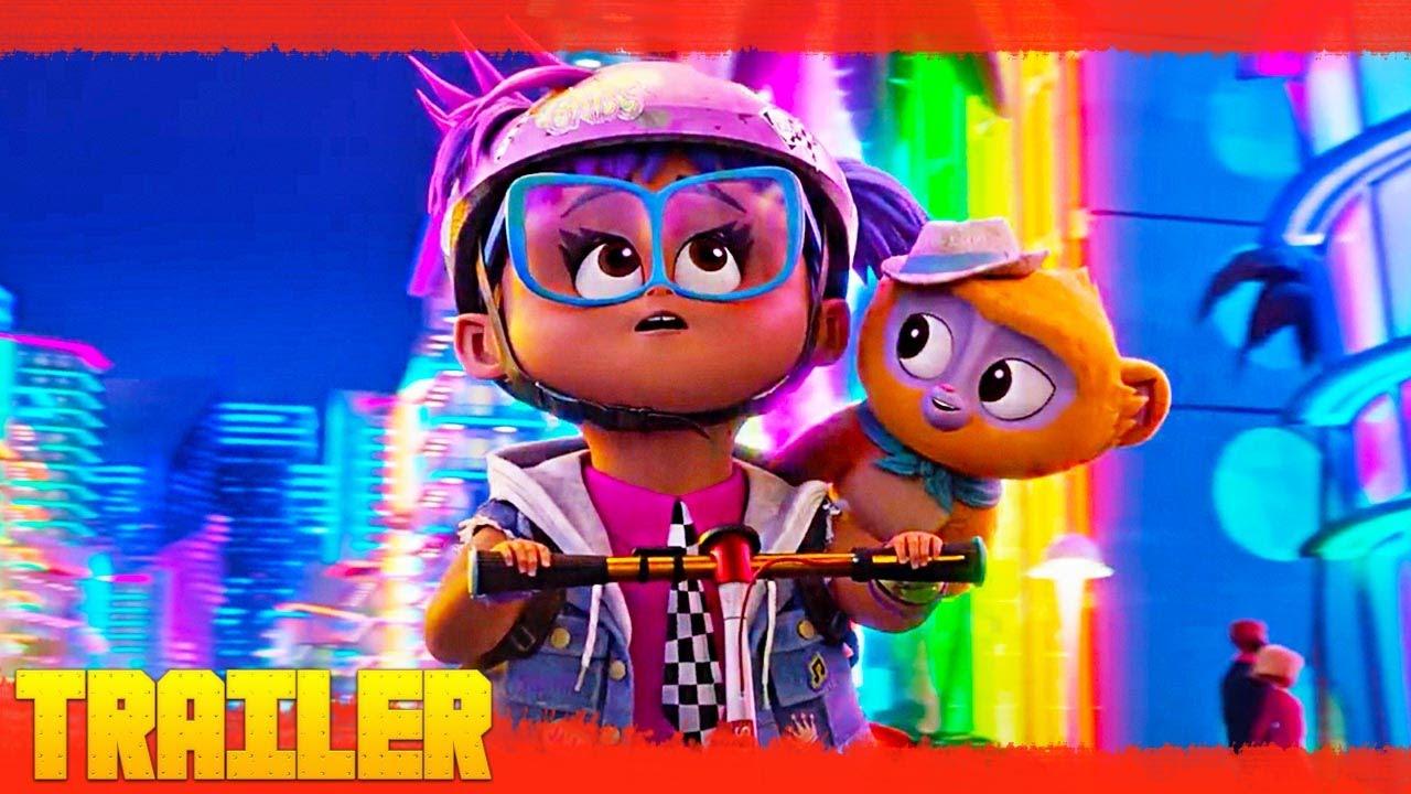 Vivo (2021) Netflix Tráiler Oficial Español
