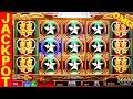 OMG!! FULL SCREEN ✦ JACKPOT HANDAPY✦ On Dragon's Law Twin Fever Slot Machine | Live Slot