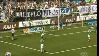 Eredivisie 2009 : J01 : Heracles - Feyenoord : 3-1