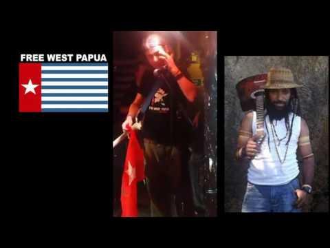 free west papua concert, Edinburgh, Scotland 2016 (world music to raise awareness)