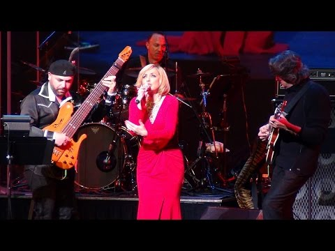 Googoosh - Full concert in Vancouver - Dec03-2016 - Part 1/2