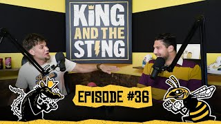 The Final Boss | King and the Sting w/ Theo Von & Brendan Schaub #36