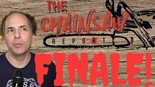 The FINAL Chainsaw Report: Kessler Praises Poker Player Ben Yu