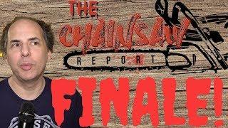 The FINAL Chainsaw Report: Kessler Praises Poker Player Ben Yu