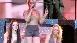 s club 7 tour 05 two in a million