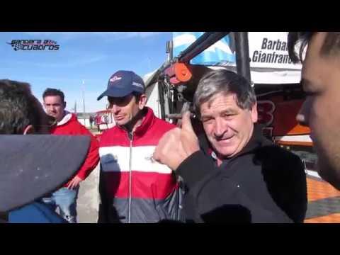 """Video: José María Romero El """"Chueco"""" de Olavarría"""