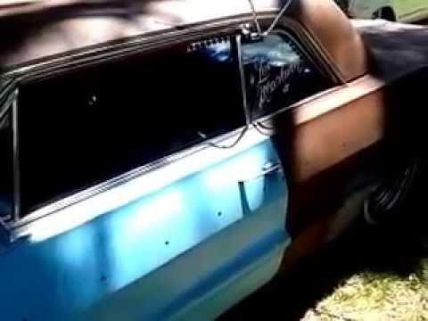 Cheech & Chong Up in Smoke 1964 Chevrolet Impala Padrinos ...