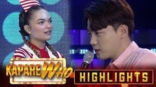 Ryan gets jealous over Stephen and her childhood friend It&#39s Showtime KapareWho