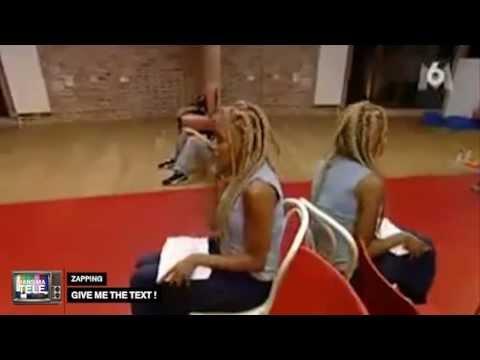 Dans ma télé - Zapping Popstars M6
