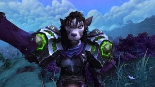 World of Warcraft: Heroic Archimonde Progression with Rome in a Day
