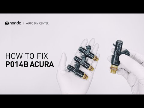 How to Fix ACURA P014B Engine Code in 3 Minutes [2 DIY Methods / Only $8.65]