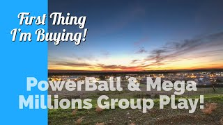 Combo Group Play: PowerBall & Mega Millions - $420M & $318M - Our Numbers!