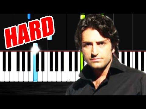 Mahsun Kırmızıgül - Belalım - Piano Tutorial by VN