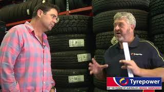 Tyrepower 1   Bald Tyres