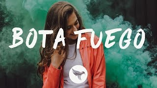 Download Mau y Ricky - Bota Fuego Remix(Letra/Lyrics) Nicky Jam Dalex Dímelo Flow Justin Quiles Lenny Tavarez Mp3 and Videos