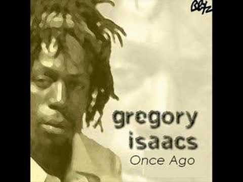 Gregory Issacs Love Songs